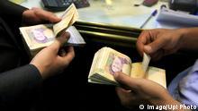 Gelscheine Iran Banknoten