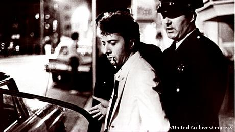 Dustin Hoffman - Lenny (picture alliance/United Archives/Impress)