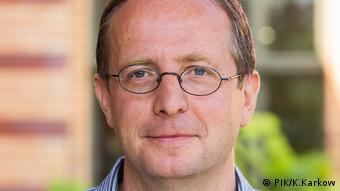 Peter Hoffmann (PIK/K.Karkow)