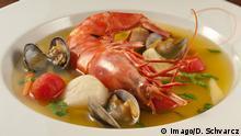 Symbolbild Fischsuppe