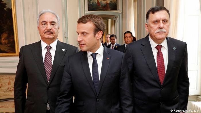Zeitgeist: Na Líbia, o caos governa