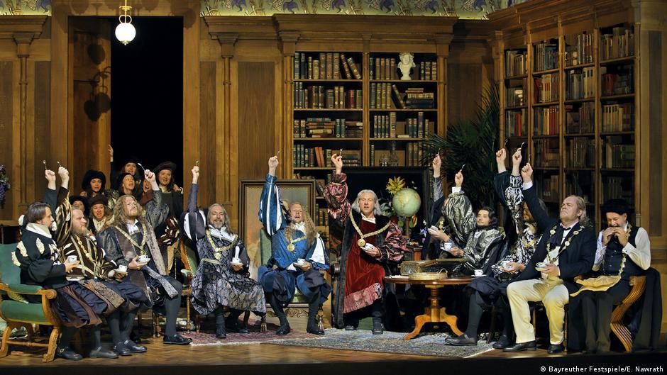 Richard Wagner's