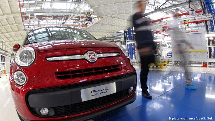 Neizvesno šta će biti sa proizvodnjom automobila u Kragujevcu