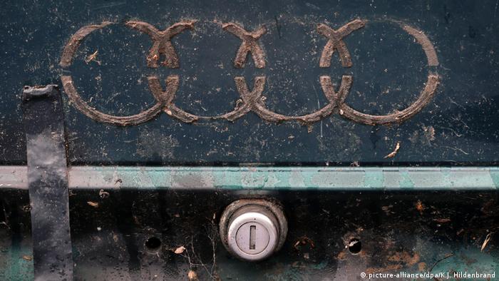 Symbolbild Dieselskandal Automobilindustrie | Audi