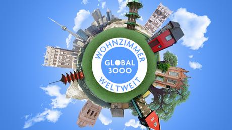 DW Global 3000 Wohnzimmer weltweit (Teaser)