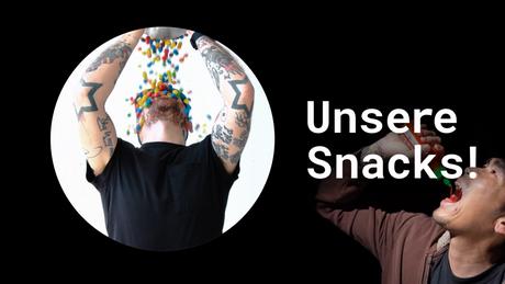 DW Global 3000 Global Snack (Teaser)