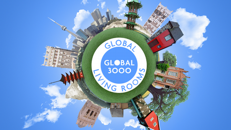 DW Global 3000 Global Living Rooms (Teaser)