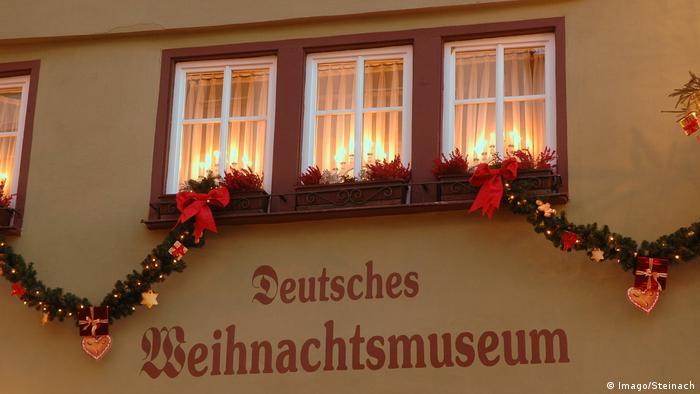 German Christmas Museum (Imago/Steinach)