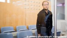 German ′Shariah Police′ retrial starts in Wuppertal