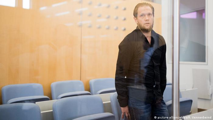 German ′Shariah Police′ retrial starts in Wuppertal | News | DW