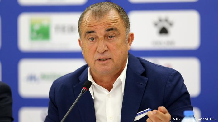 Fatih Terim (Picture alliance/AA/M. Pala)