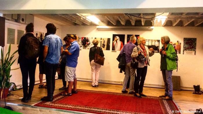 Heidelberg art exhibition