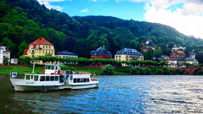Heidelberg mansions
