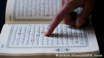Symbolfoto Muslime in den Niederlanden