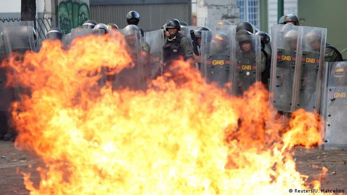 Venezuela - Krise