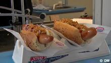 Dänemark Hotdog / DW 2 Hotdogs