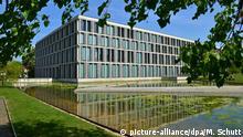 Deutschland Bundesarbeitsgericht in Erfurt