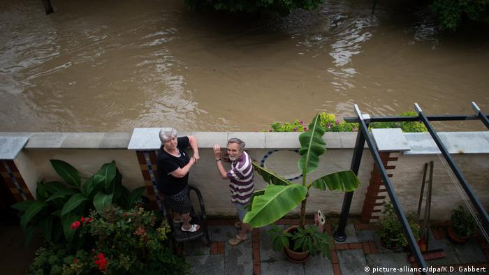 katastrophenalarm bayern aktuell