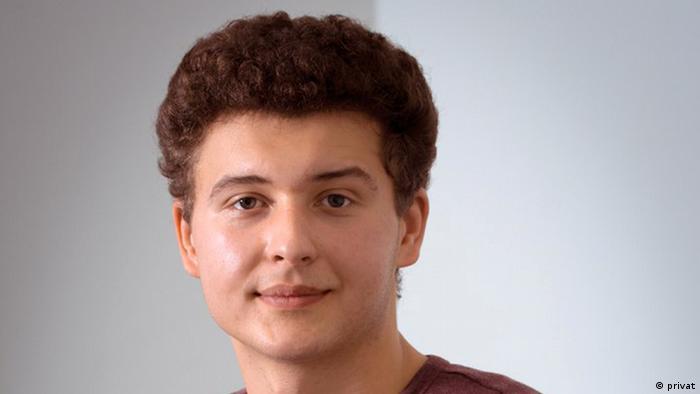 Артем Кухаренко (24 роки), Подільське, Черкаська область
