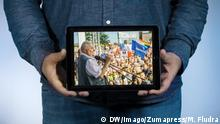 My Picture of the Week | Polen Lech Walesa