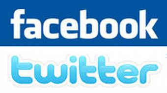 Facebook and Twitter, like most major Internet companies, are American