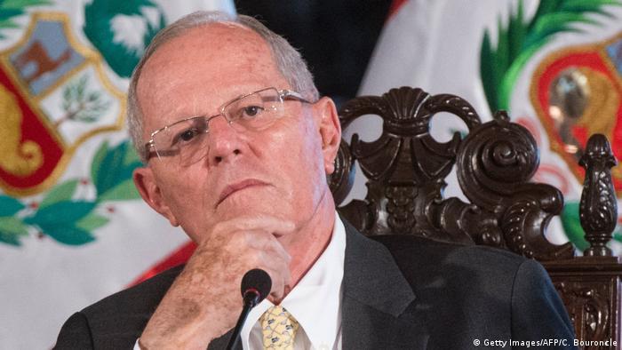 Peru Congress to debate impeachment of president