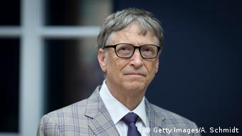 Bill Gates (Getty Images/A. Schmidt)