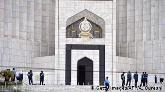 Pakistan Islamabad Urteil Korruptiosnprozess
