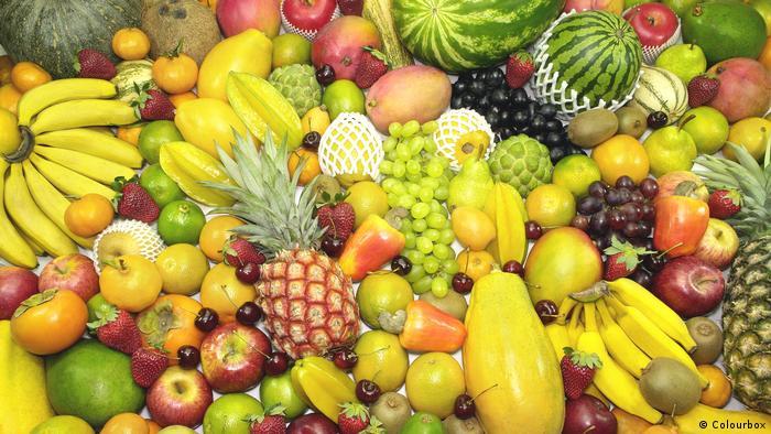 Früchte (Colourbox)
