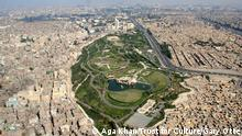 Al Azhar Park in Cario (Aga Khan Trust for Culture/Gary Otte)