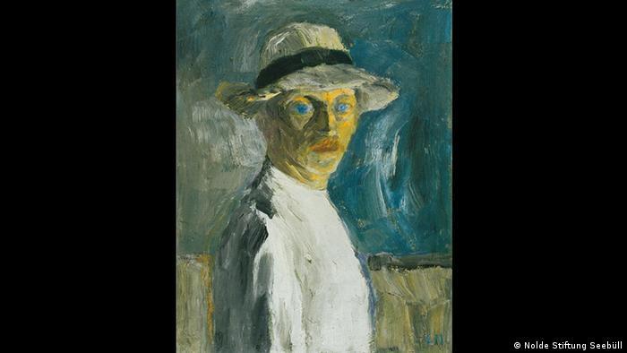 Παρά το ότι ο ακαδημαϊκός κόσμος δεν υποδέχθηκε εγκάρδια τον Έμιλ Νόλντε, τα έργα του έγιναν σύντομα γνωστά στο ευρύ κοινό. Το 1906 έγινε μέλος στην ομάδα νεών εξπρεσιονιστών «Η Γέφυρα» (Die Brücke), που ξεκίνησε από τη Δρέσδη. Συμμετείχε εκεί σε δύο ομαδικές εκθέσεις, ωστόσο αποχώρησε από την ομάδα μόλις την επόμενη χρονιά. Ούτε εκεί ένιωθε ευπρόσδεκτος.
