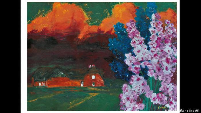 Τη δεκαετία του '50 ο Νόλντε έλαβε πολλά βραβεία στη Δυτική Γερμανία. Σήμερα έργα του Νόλντε μπορεί κανείς να δει στην πόλη Ζέεμπυλ της Γερμανίας, όπου και πέθανε αλλά και σε σημαντικά μουσεία και γκαλερί ανά τον κόσμο. Πίνακές του παρουσιάζονται συχνά στο Μουσείο Σύγχρονης Τέχνης της Ν. Υόρκης, το Μουσείο Τέχνης της Βασιλείας ή το Μουσείο Αλμπερτίνα της Βιέννης.