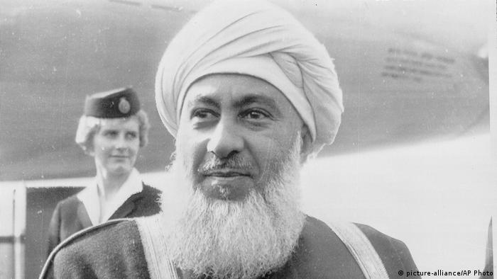 السلطان قابوس ـ رجل التوازنات الصعبة في منطقة ملتهبة جميع المحتويات Dw 11 01 2020