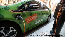 Чи стане 2018 рік проривом для електромобільності?