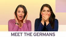 DW Meet the Germans