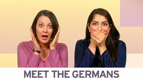 Meet the Germans with Kate Müser and Waslat Hasrat-Nazimi - Direct (DW)