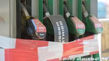 Symbolbild Dieselskandal