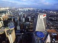 São Paulo: a terra da oportunidade em 2011