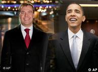 Θα αντιδράσει ο Μεντβέντεφ στη χείρα συνεργασίας που τείνει ο Ομπάμα;