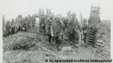 Belgien Schlacht von Passendale