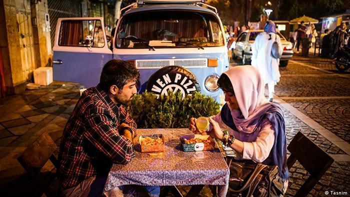 Iran Si Tir Str.