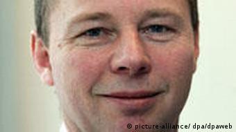 Michael Heise, Chefvolkswirt der Allianz (Foto: dpa)