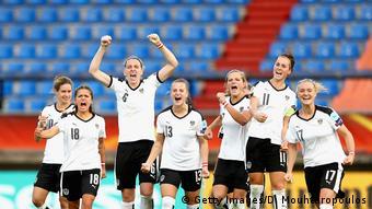 Europameister deutschland fußball