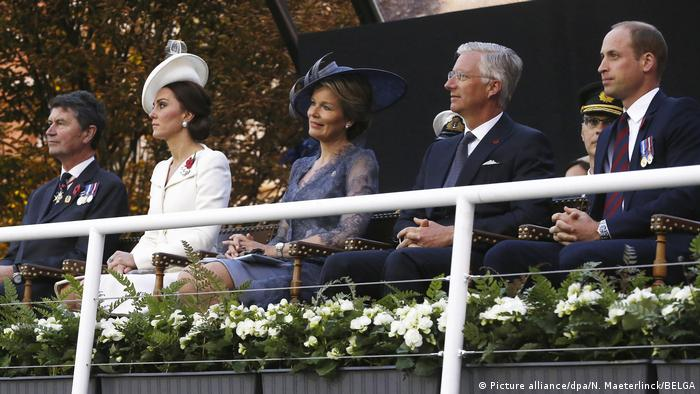 könig phillip belgien