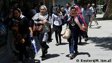 Afghanistan Kabul Anschlag irakische Botschaft