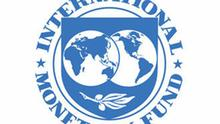 Logo IMF Internationaler Währungsfond