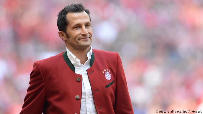 Hasan Salihamidzic, Ex-Fußballspieler