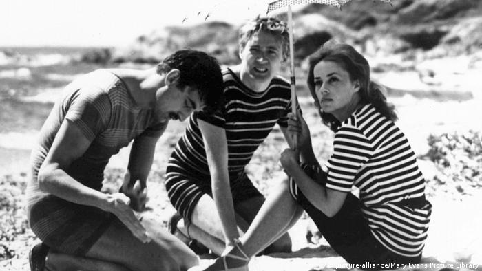 Schauspielerin Jeanne Moreau ist tot (picture-alliance/Mary Evans Picture Library)