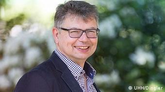 Deutschland Professor Jürgen Zimmerer