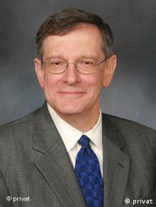 Portrait Barry Lynn